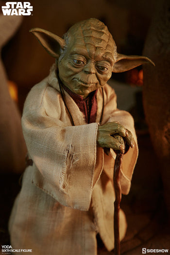 STAR WARS: Episode V - Yoda - MINT IN BOX