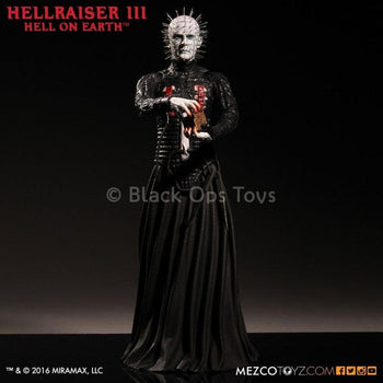 Hellraiser III - Pinhead - MINT IN BOX