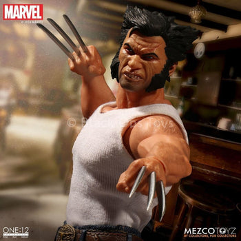 PREORDER - 1/12 scale - Wolverine - MINT IN BOX