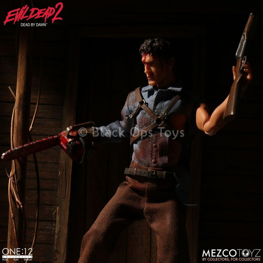 Evil Dead 2 - Ash Williams - MINT IN BOX