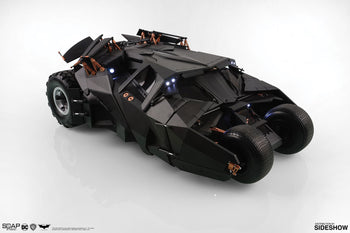 1/12 Scale - Batman TDK - RC Tumbler Vehicle Deluxe - MINT IN BOX