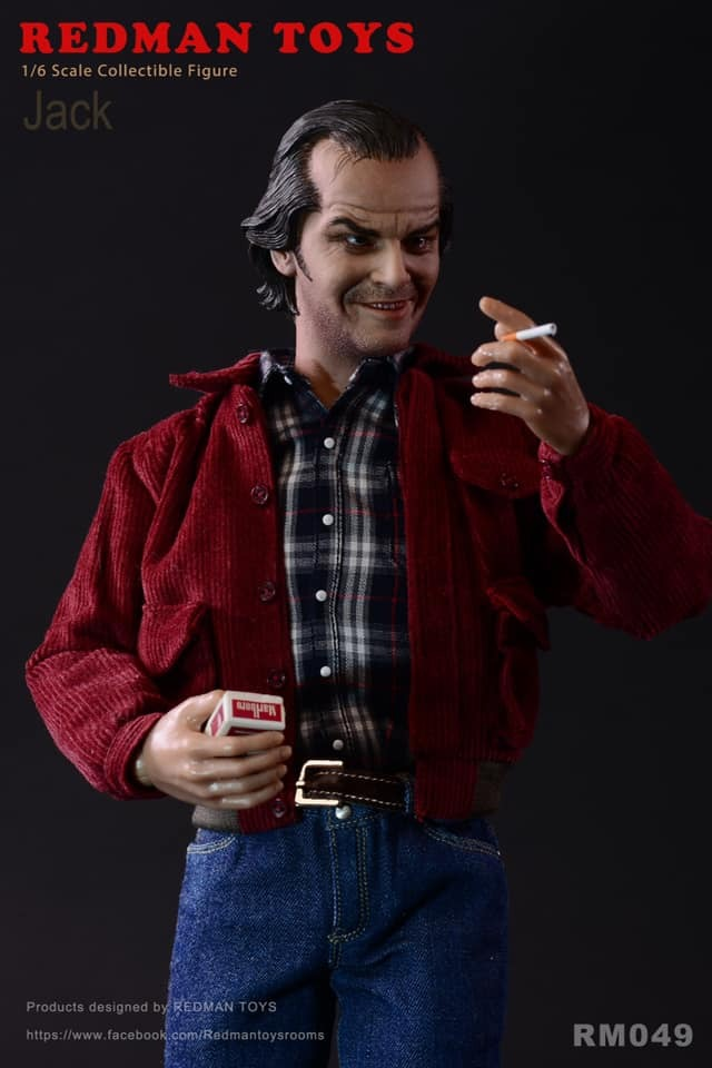 PREORDER - The Shining Jack - MINT IN BOX