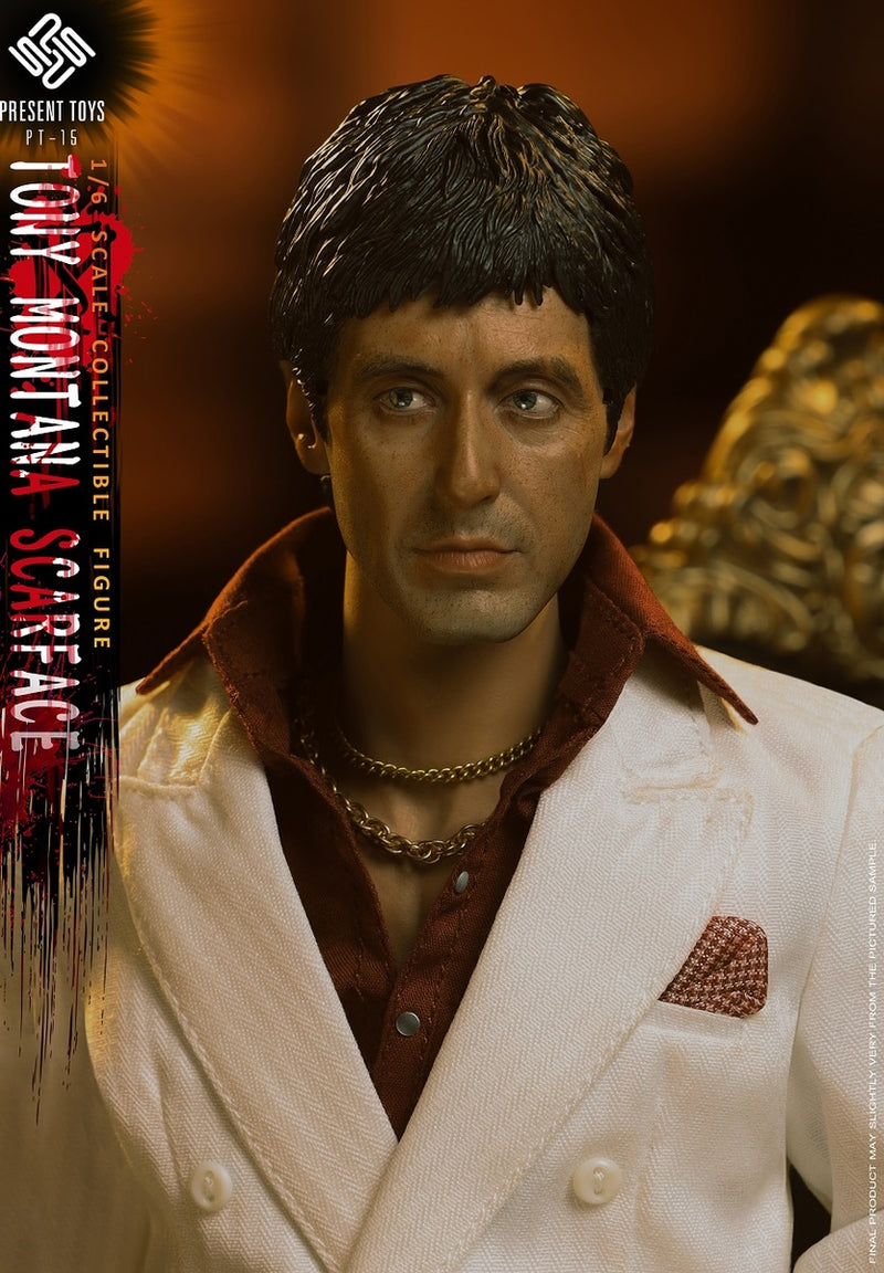 PREORDER - Scarface - MINT IN BOX