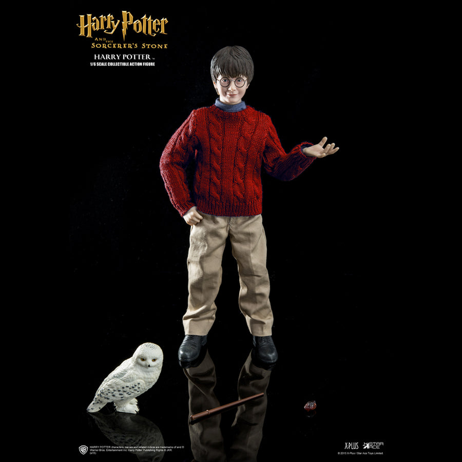 Harry Potter - Transparent Base Figure Stand