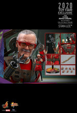 Thor: Ragnarok - Intergalactic Barber Stan Lee - MINT IN BOX