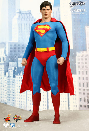 Superman The 1978 Movie - Superman - MIOB (verified)