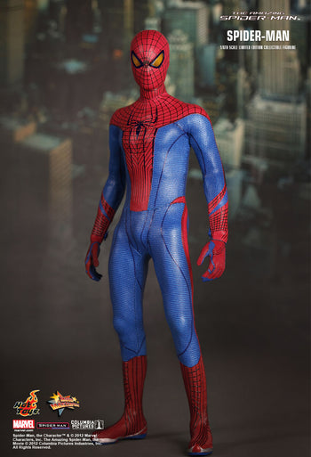 The Amazing Spider-Man - Spider-Man - MIOB (verified)