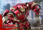 Avengers Age Of Ultron - Hulkbuster DX w/Veronica - MINT IN BOX