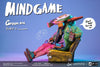"Mindgame - Green Six Robot 5: ""nickname"" - MINT IN BOX"