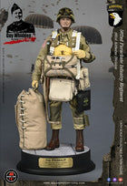 WWII - 101st Airborne Division - Life Preserver