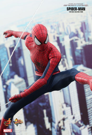 The Amazing Spider-Man 2 - Spider-Man - MIOB (verified)