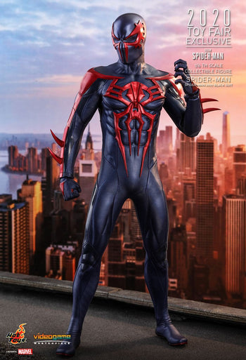 Spider-Man - 2099 Black Suit Exclusive - MINT IN BOX