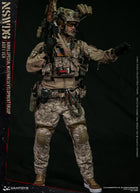 NSWDG AOR1 Ver. - HK 416 Assault Rifle w/Attachment Set