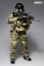 US Army Special Forces HALO Jumper - Radio Set