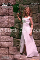 Buffy the Vampire Slayer - Female Base Body