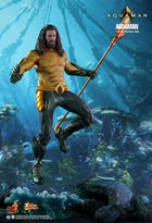 Aquaman - Black Male Base Body
