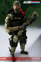 GI JOE - Beachhead - Head Sculpt w/Balaclava