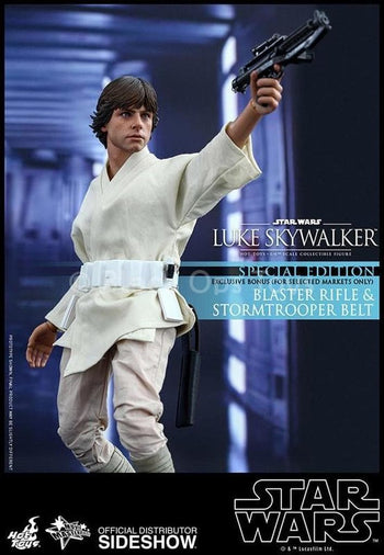 Star Wars - Luke Skywalker - MINT IN BOX