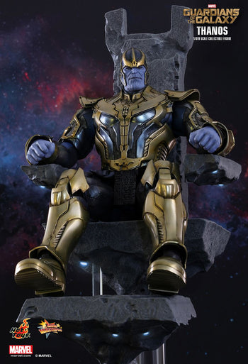 Guardians Of The Galaxy - Thanos - MIOB (Read Desc)