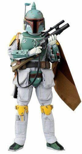Star Wars - Boba Fett - Tool Set