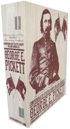 American Civil War Confederate Major George Picket - MINT IN BOX