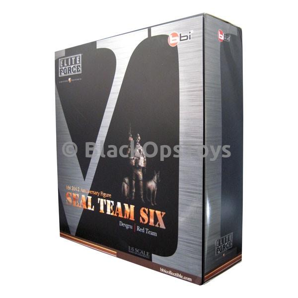 Seal Team Six Red Team - Communications Set