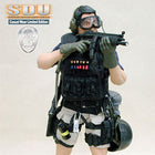Special Duties Unit - Skull Crusher w/NVG