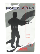 Recon - White Socks w/Sweat Detail