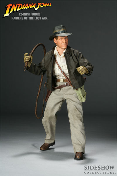 Indiana Jones - Tan Pants