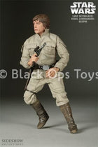 STAR WARS - Luke Skywalker - Male Base Body w/Mark Hamill Head Sculpt