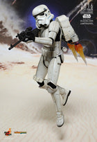Star Wars Battlefront - Imperial Jump Trooper - Displayed MINT IN BOX