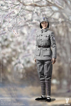 WWII - 18th Army - Medical Soldier - Female Hand Set (x6)