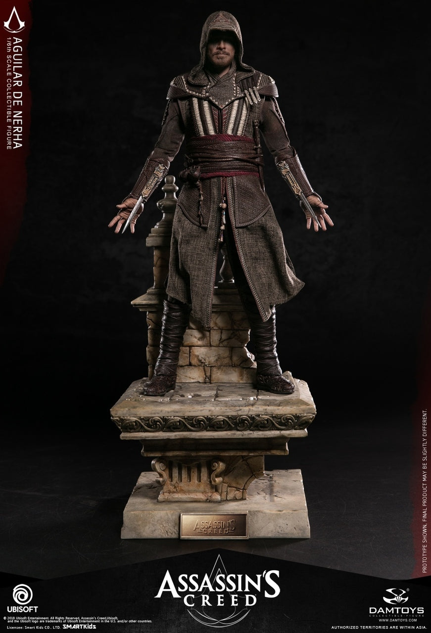 Assassins Creed - Wrapped Hand Set (x10)