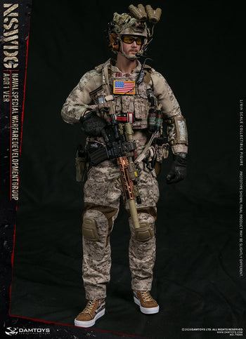 NSWDG - AOR-1 Version - MINT IN BOX