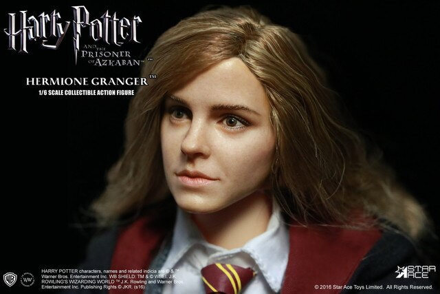 Harry Potter - Hermoine Granger - Red Tie