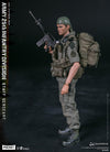 Vietnam - US Army 25th Division - Complete 6-Pack Set - MINT IN BOX