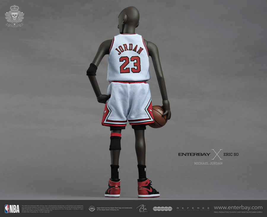 Eric So - Michael Jordan Limited Edition (Home) - MINT IN BOX