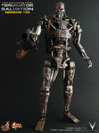 Terminator Salvation - T-600 Endoskeleton - MINT IN BOX