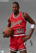 Michael Jordan - AA Male Base Body