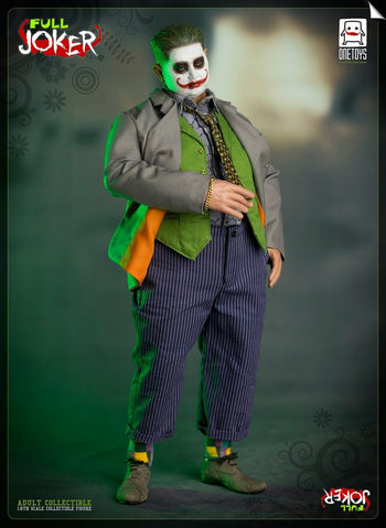 Fat Joker - MINT IN BOX
