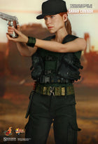 Terminator - Sarah Connor - M16 Assault Rifle w/Suppressor