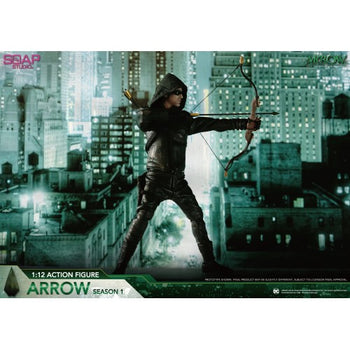 1/12 scale - Green Arrow Exclusive - MINT IN BOX