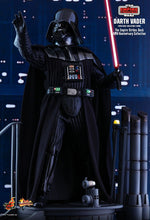 Star Wars Episode V - Darth Vader - Black Male Body