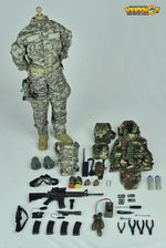 US Army EOD - IED