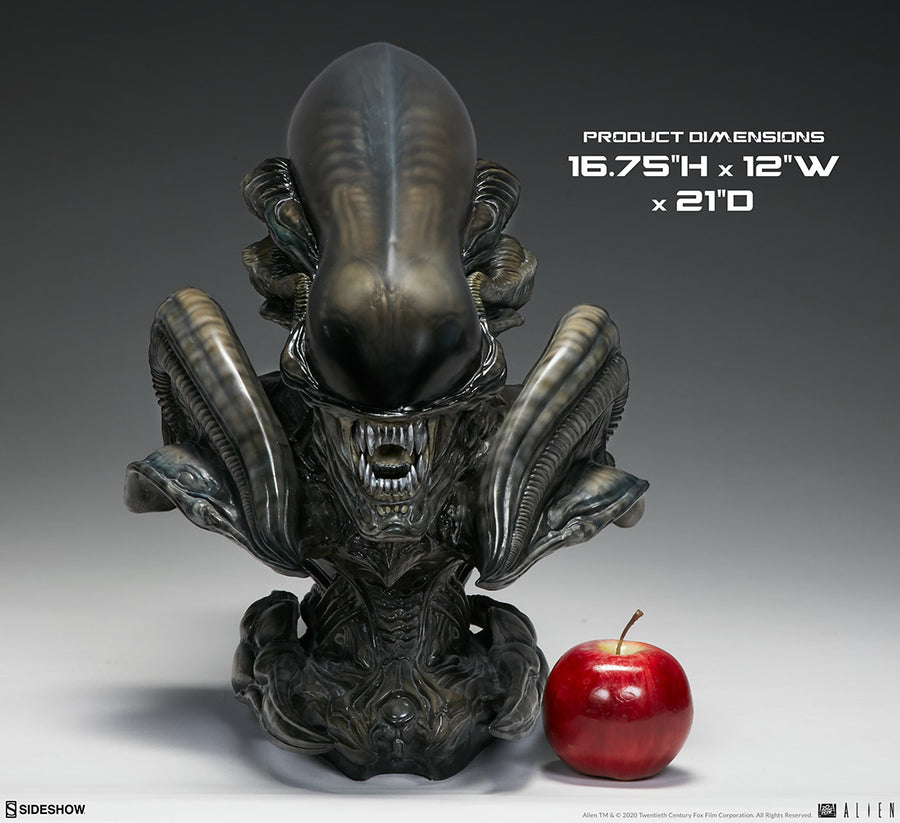1/2 - Alien: Xenomorph Mythos Legendary Scale Bust - MINT IN BOX
