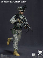 US Army Rifleman UCP - Green Belt