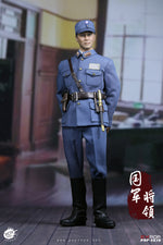 Sword Heroes - General - Male Base Body w/Uniform Type 1