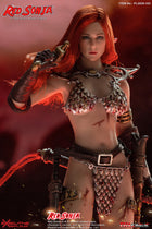 1/12 - Red Sonja - MINT IN BOX