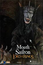 LOTR - Mouth of Sauron - Pendant