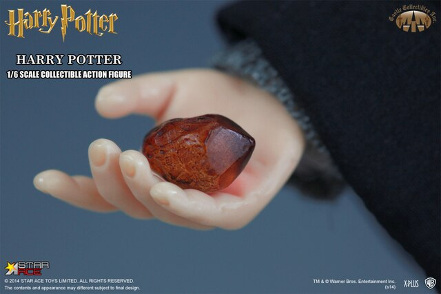 Harry Potter & the Sorcerer's Stone - Harry Potter - MINT IN BOX